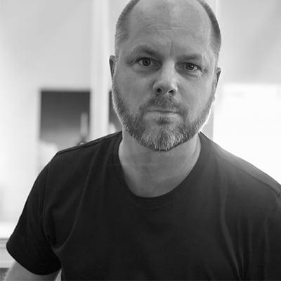 Jens Schill Redeal STHLM
