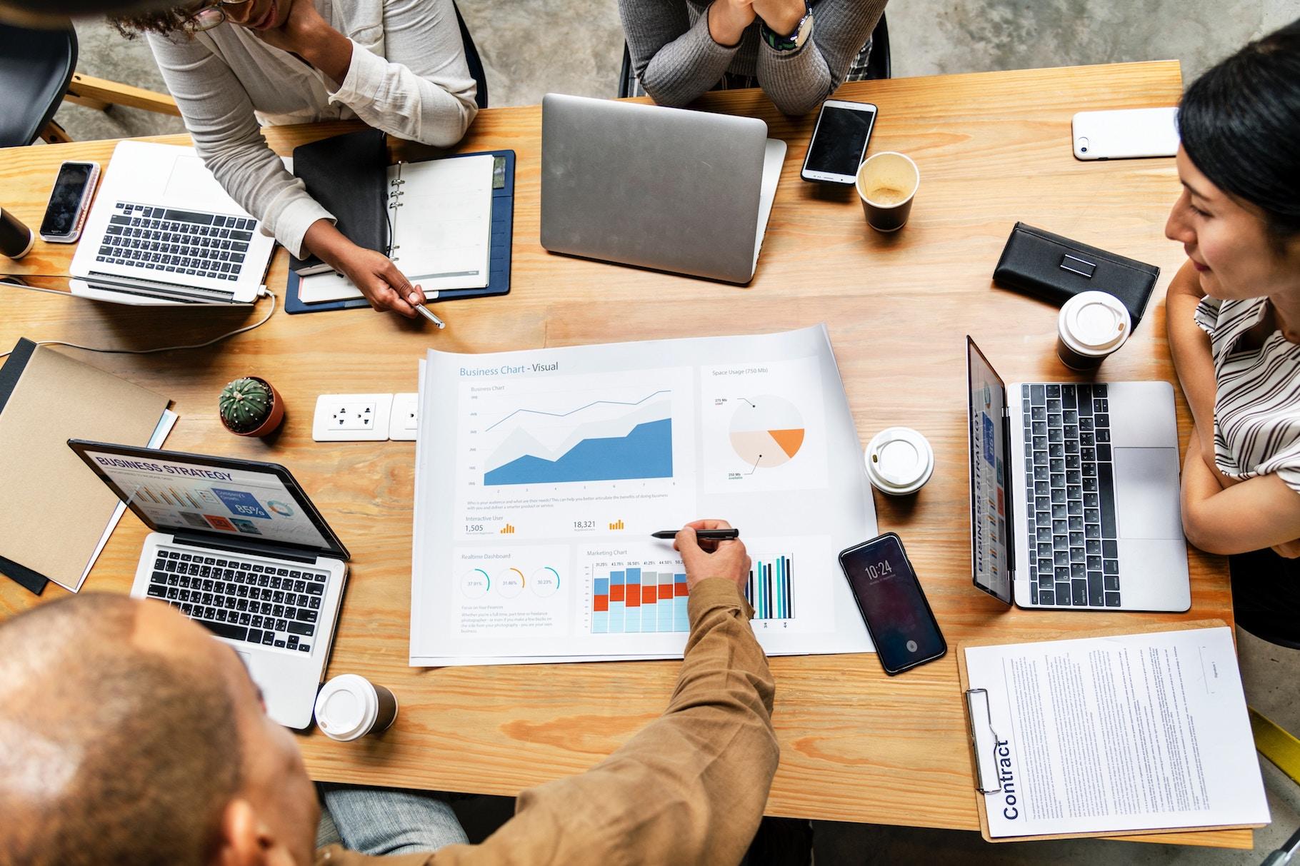 4 verktyg som ökar försäljningen i din e-handel