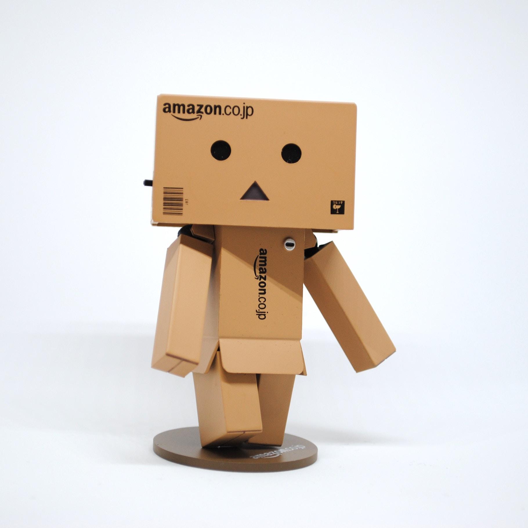 Amazon kommer till Sverige – så vinner du över e-handelsjätten