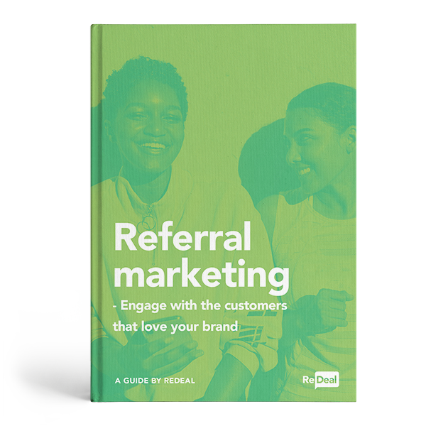 referral-marketing-engage-with-the-customers-that-love-your-brand