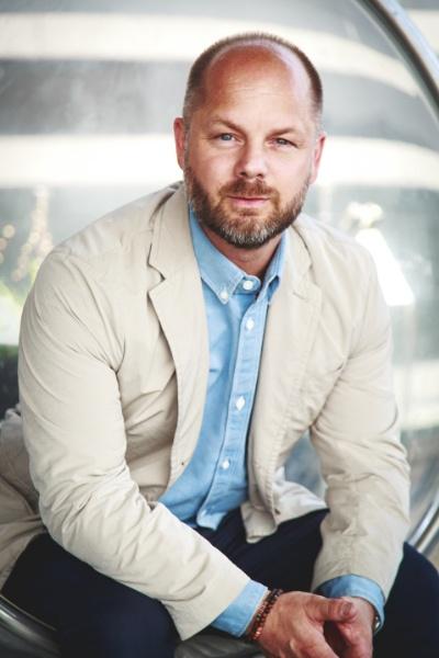 Jens Schill